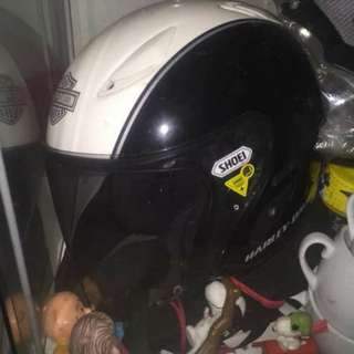 Shoei JStream Harley Davidson
