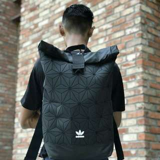 Adidas 3D Roll BagPack