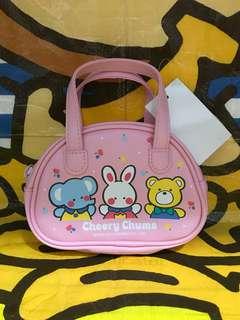 Sanrio Cherry Chums CC兔 手挽袋