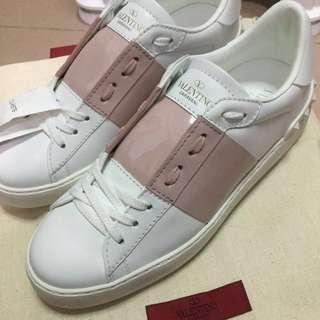 全新 女裝 Valentino Garavani Open sneakers