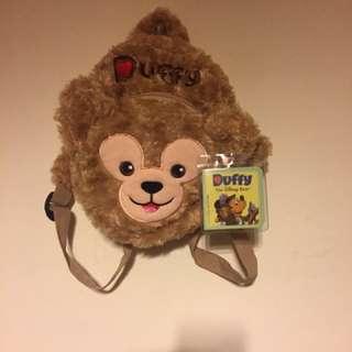 🚚 Duffy後背包