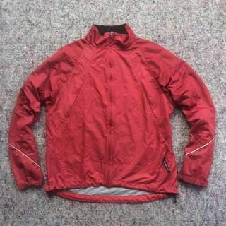 THE NORTH FACE SHOFT SHELL HOMMES PETITS RED JACKET
