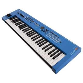 Yamaha MX61 v2 Synthesizer + $22 original gig bag (last 4 sets) (limited time)