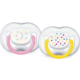 Brand New Philips Avent Pacifier 6-18m