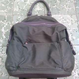 Miniso mini backpack