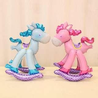 Pony balloons 🎈
