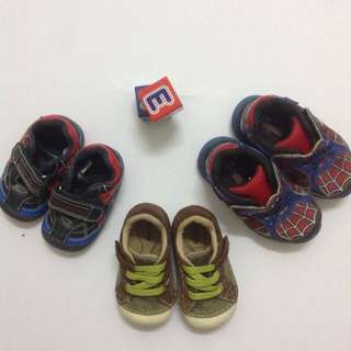 Baby Boy Shoes #Bajet20