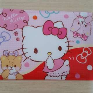 Hello Kitty file folder
