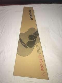 Gitar Akustik Yamaha FG-Junior JR1