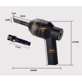 HandHeld Vacuum Cleaner - Brand New!!