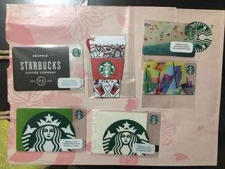 🇵🇭 Starbucks Philippines Card