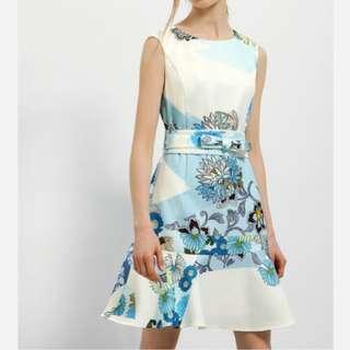 [Brand New W. Tag] Saturday Club Illera Dress