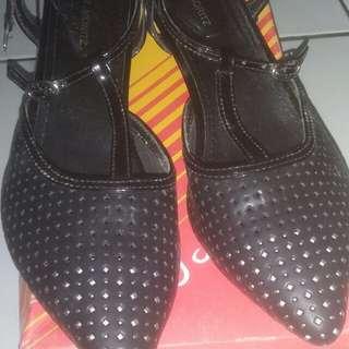 ST.MORITZ sepatu wanita dewasa