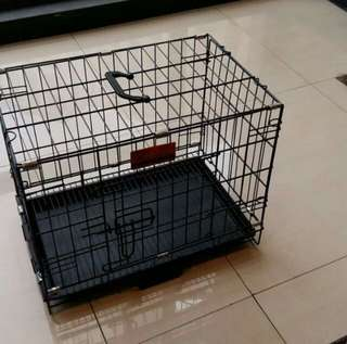 Collapsible Dog/Cat Crate