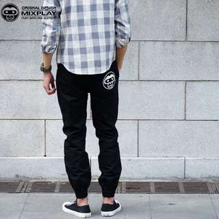 Brand New Mixplay long pants