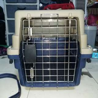 Dog carrier