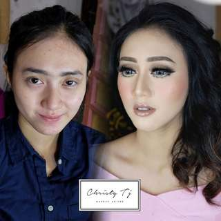 Make Up Artist Singapore