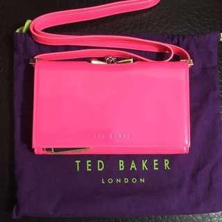 Ted Baker shoulder bag or wallet (100% new)