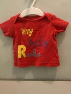 Mothercare t.shirt