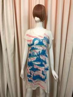 Tsmori Chisato dress