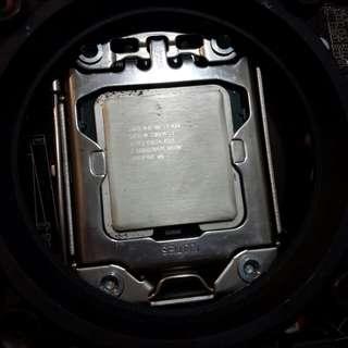 P6T + i7-920