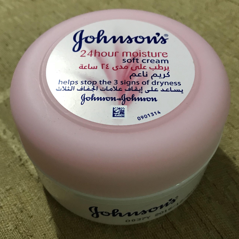24hour Moisture Soft Cream