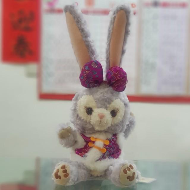 降價 史黛拉 兔兔 達菲兔兔