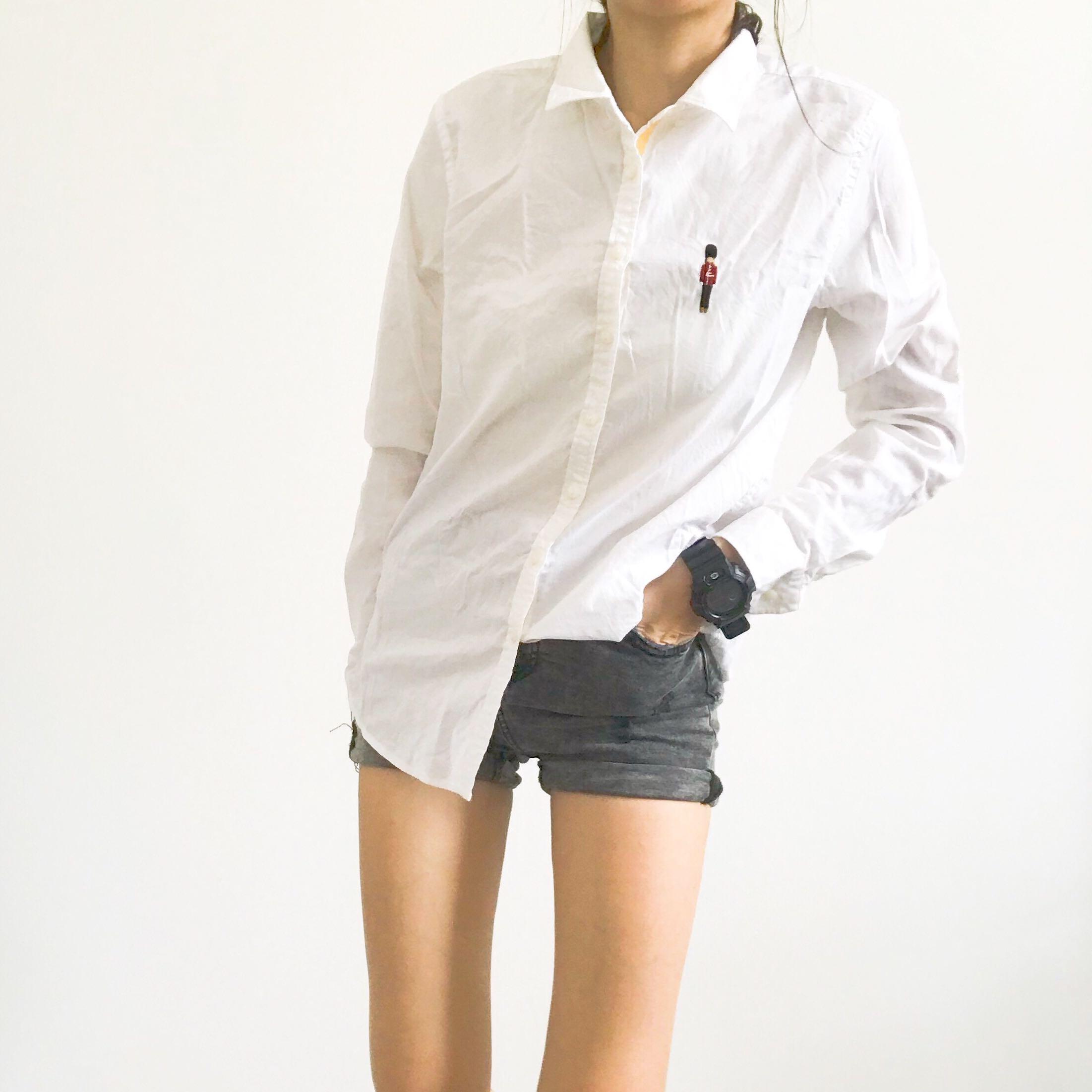 🆕 Rope Woman Shirt
