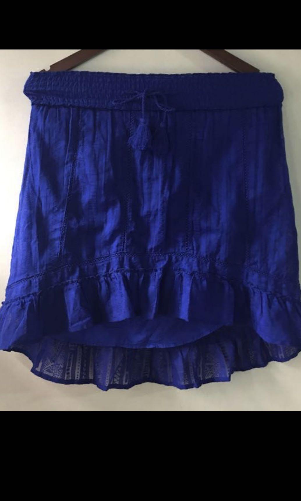 Aeropostale Boho Skirt