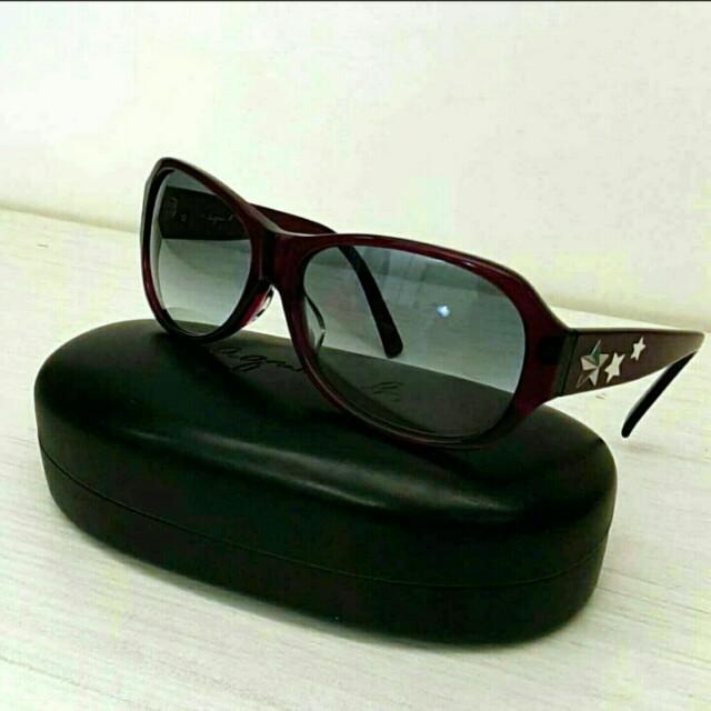 agnes b. 太陽眼鏡 墨鏡 香港購入 明星款 小b