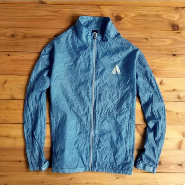 Airwalk Running Jacket