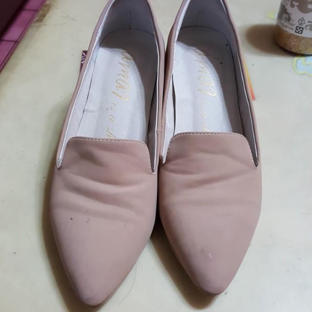amai厚底鞋