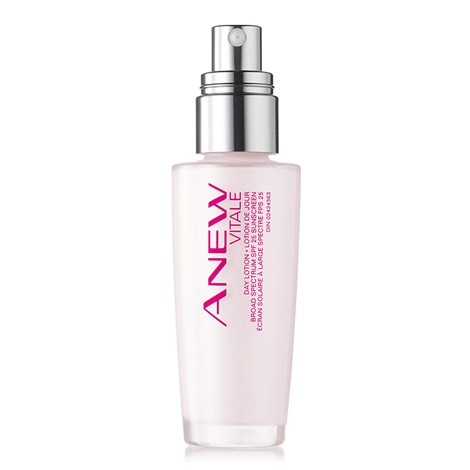 Anew Vitale Day Lotion Broad Spectrum SPF 25 Sunscreen