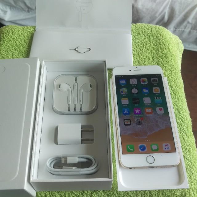 APPLE iphone 6 plus 64g