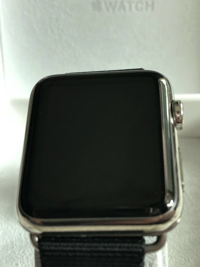 Apple watch 42mm case