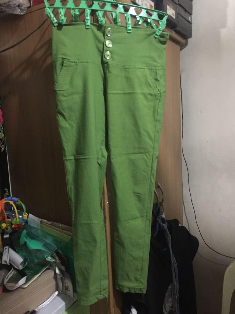 Assorted leggings jeggings pants