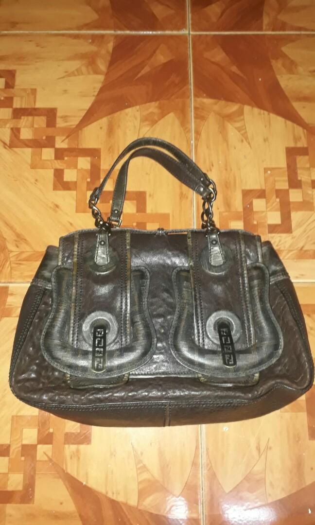 7ff4b0f8ef644 authentic fendi bag like prada lv gucci