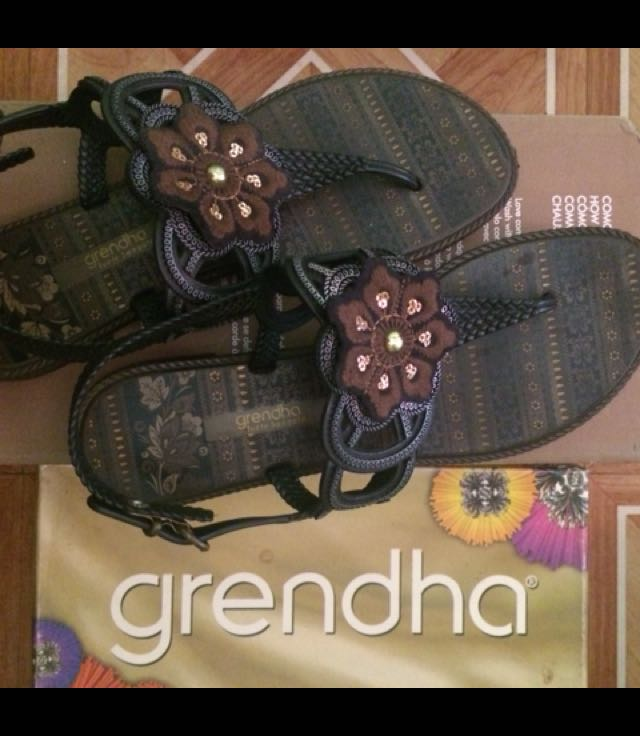 Sale Authentic Grendha