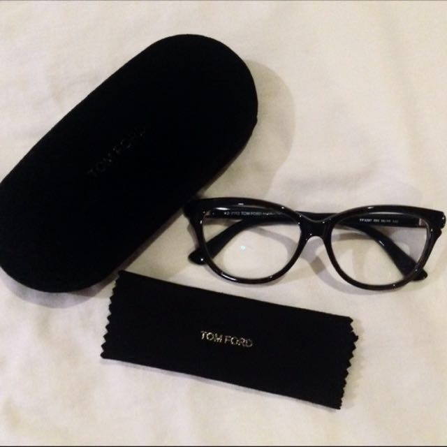 Authentic Tom Ford Frame