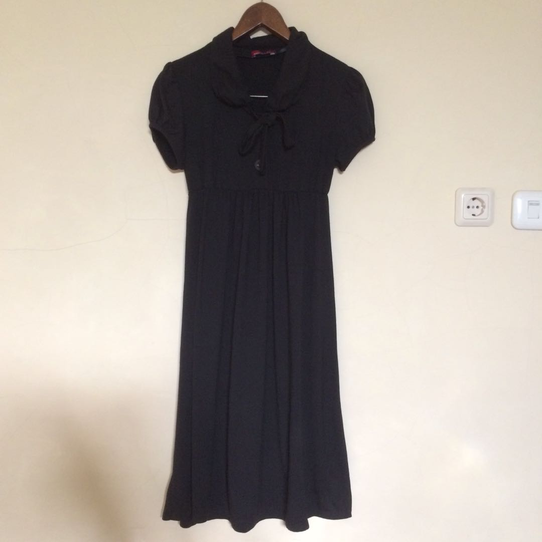 Baju Dress Hamil