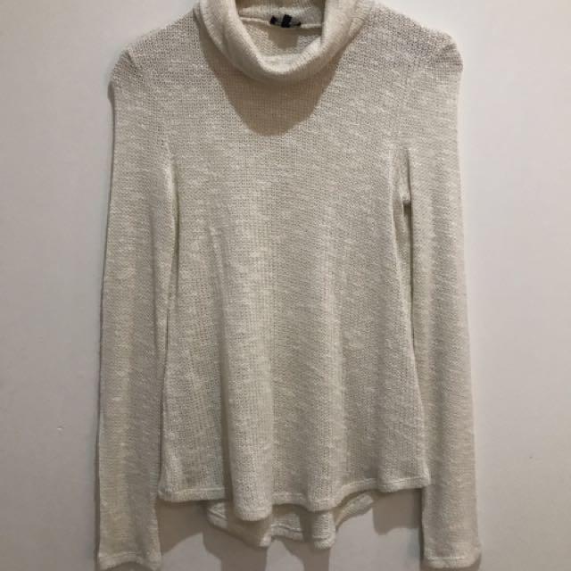 Bardot Knit Size 8