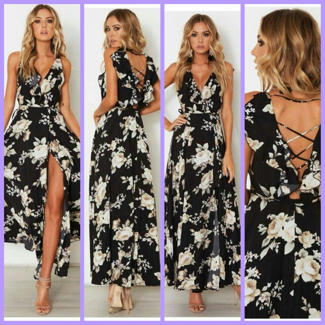 Bc2: dress