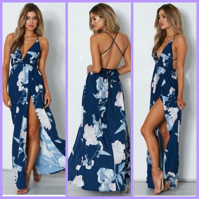 Bc2: summer dress