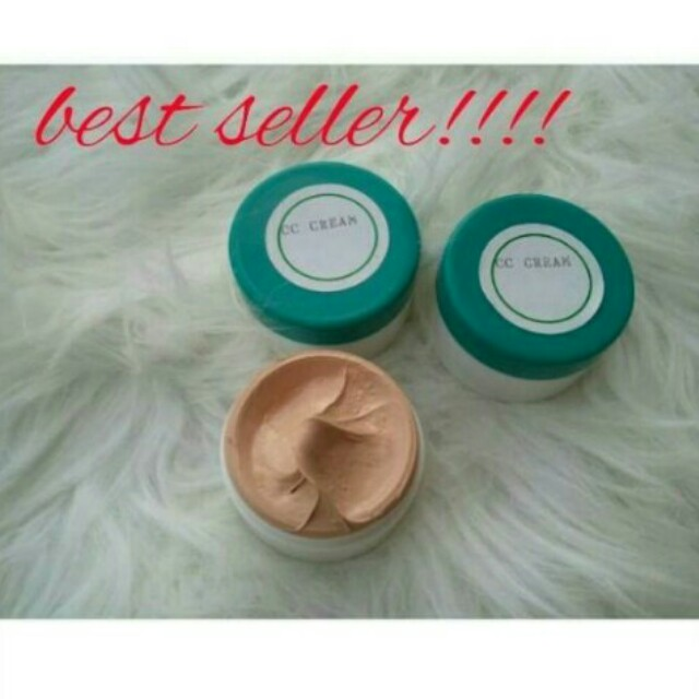 Best Seller! CC Cream