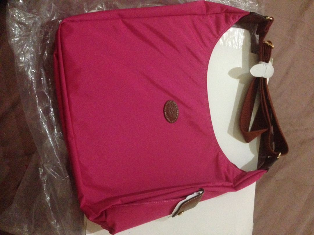 Brand New and Authentic Longchamp Le Pliage Hobo