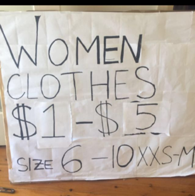 Branded women's clothes for cheap