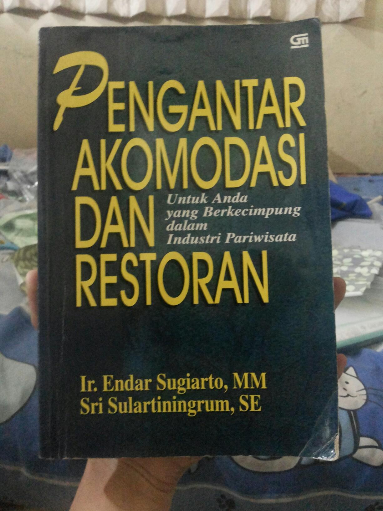 Buku Lama