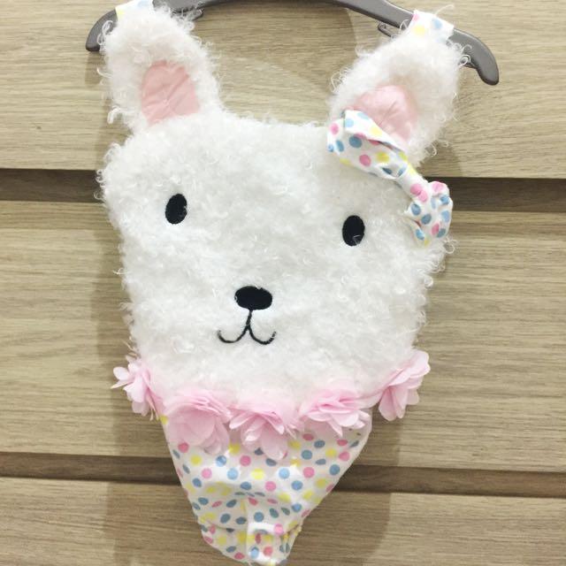 Bunny Rabbit Romper Onesie
