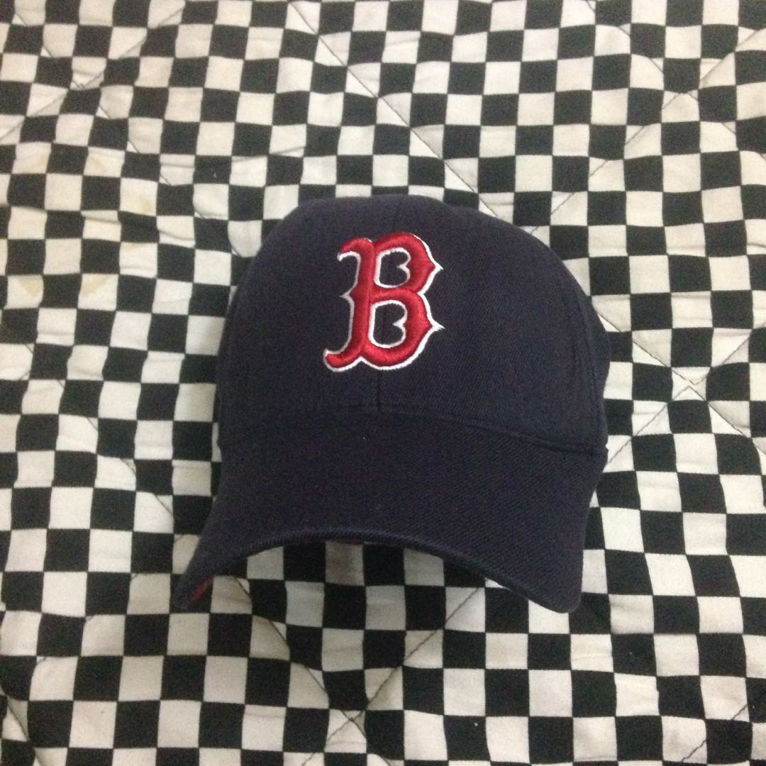 CAP BOSTON REDSOX