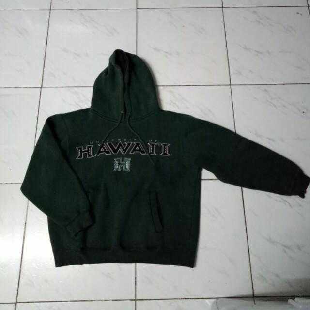 Champ Sports hoodie